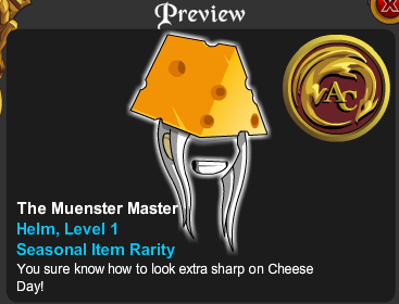The Muenster Master