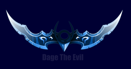 Nova blade