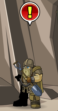 NPC ironfist
