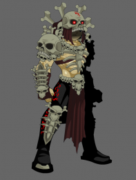 Outra nova armor
