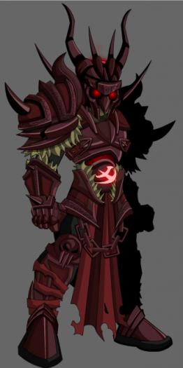 Nova armor da Solrac
