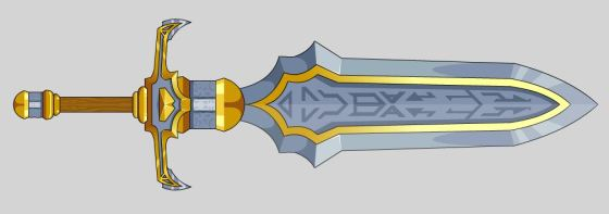 Nova sword do Cysero